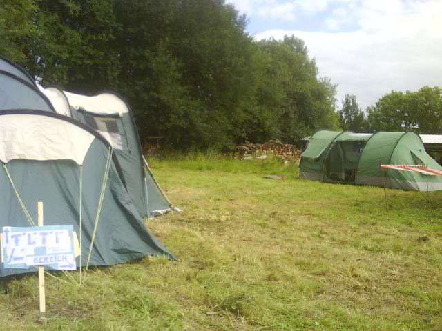 F*L*T*I*_*-Bereich auf dem WLMW-Camp